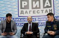 «Сами в ужасе». Сотрудники МЧС по Дагестану о пожарной безопасности в Махачкале
