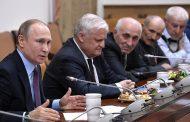 Газ, налоги, школы. О чем говорили общественники Дагестана на встрече с Путиным