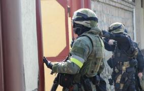 В двух городах и двух районах Дагестана объявлен режим КТО