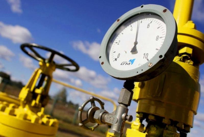 В Кизилюртовском районе отключено газоснабжение