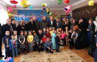 В Тляратинском районе открыт новый детский сад