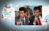 ТАСС: братья Магомедовы допрошены по трем делам о мошенничестве