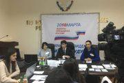 Магомед Дибиров прокомментировал нападение на журналиста на избирательном участке