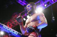 Хабиб Нурмагомедов получил $530 тысяч за титульный бой