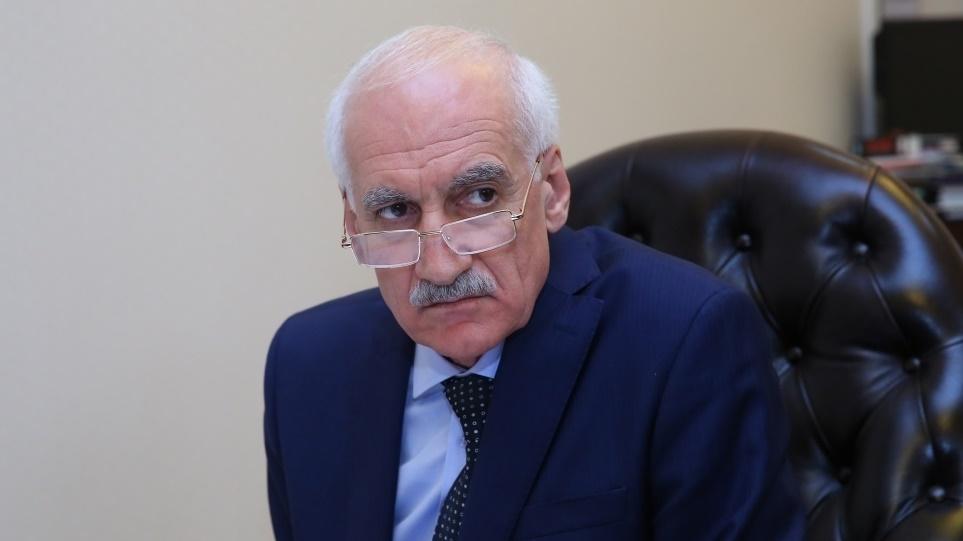 Рамазан Джафаров: в Дагестане может появиться военно-морской вуз