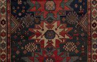 Выставка «Ковровое искусство Дагестана» пройдет в музее-усадьбе Льва Толстого