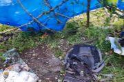 После спецоперации в Дербентском районе возбуждено уголовное дело