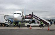 Аэропорт Махачкалы готов принять участников ЧЕ-2018 по спортивной борьбе