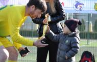 Друзья Наби Алекберова провели второй турнир его памяти