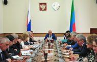 Муниципалитеты Дагестана поддержат акцию «Бессмертный полк»