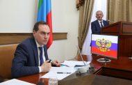 Артем Здунов обозначил основные проблемы Махачкалы