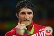 Абдулрашид Садулаев возглавит сборную России по вольной борьбе на ЧЕ-2018