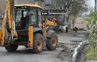 Улицу Ярыгина благоустроят к чемпионату Европы по борьбе