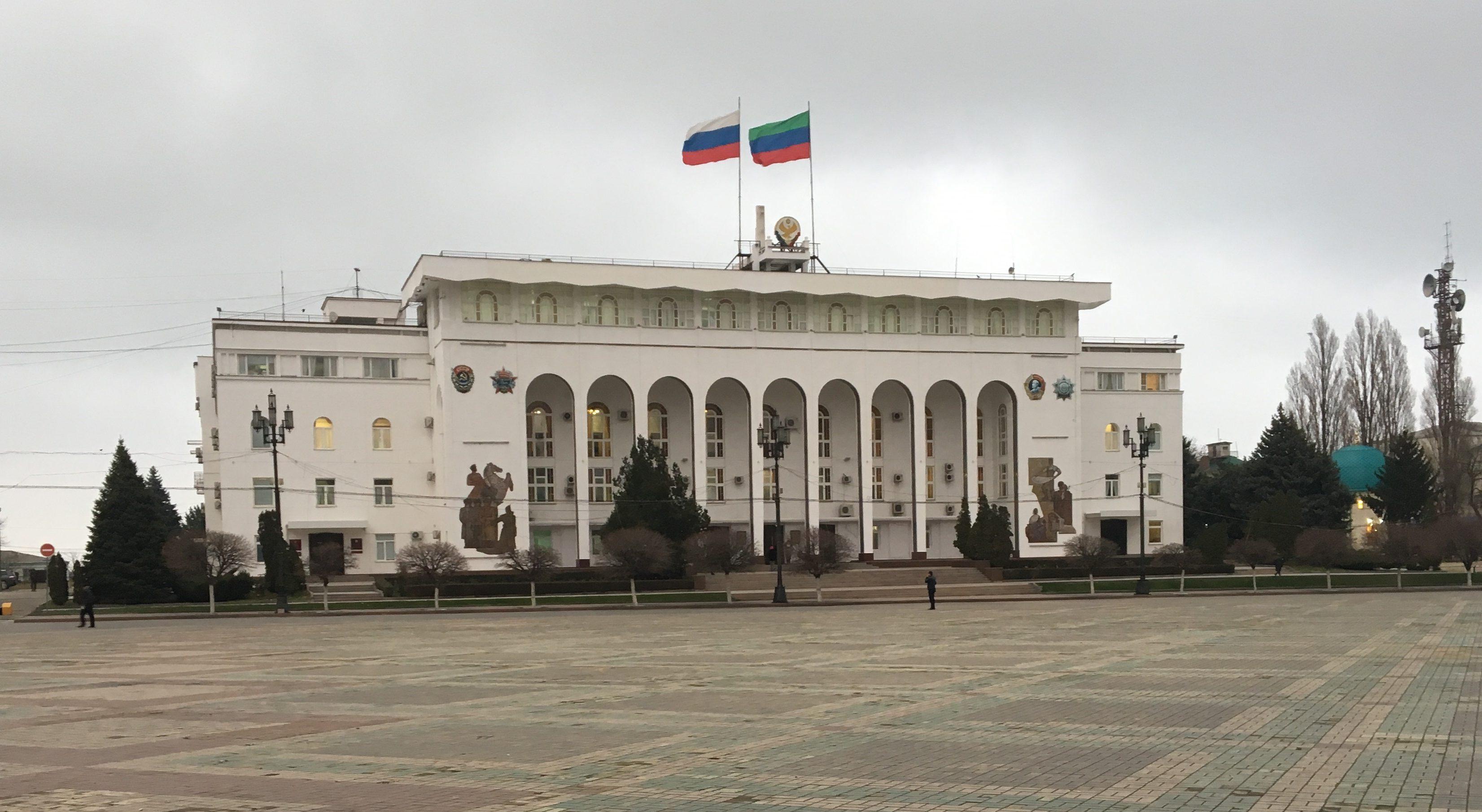 В Дагестане идет формирование резерва управленческих кадров