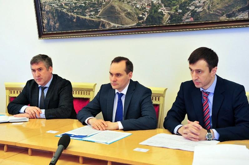 ВТБ готов профинансировать инвестиционные проекты в Дагестане