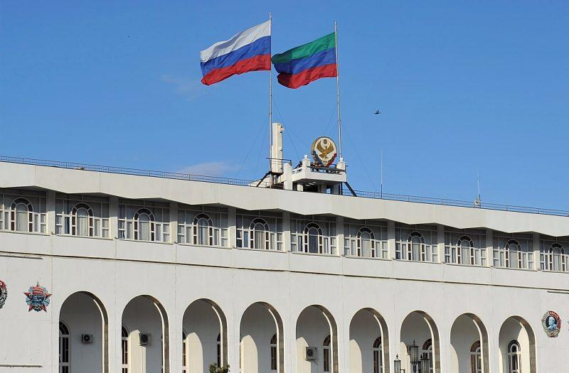 Джафар Гаджибеков возглавил Комитет по госзакупкам Дагестана