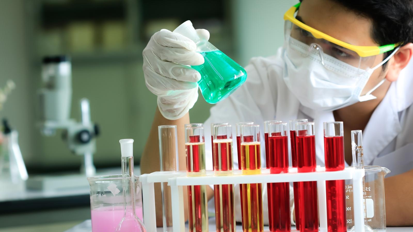 В Махачкале откроют ПЦР-лабораторию