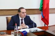 Артем Здунов: Правительство готово работать с каждым инвестором