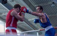 Муслим Гаджимагомедов стал чемпионом Европы по боксу среди юниоров