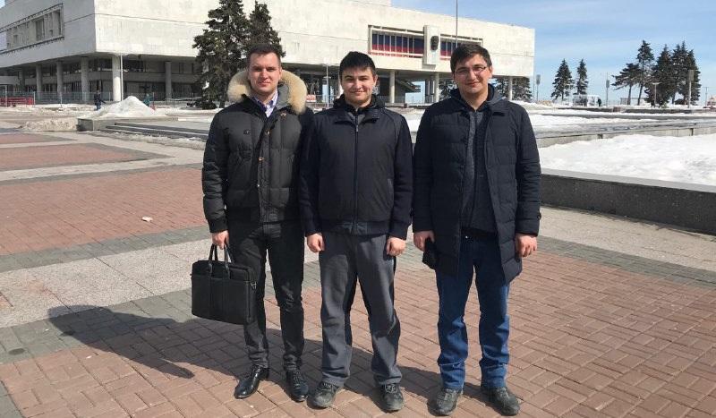 Дагестанский школьник стал призером Всероссийской олимпиады по информатике
