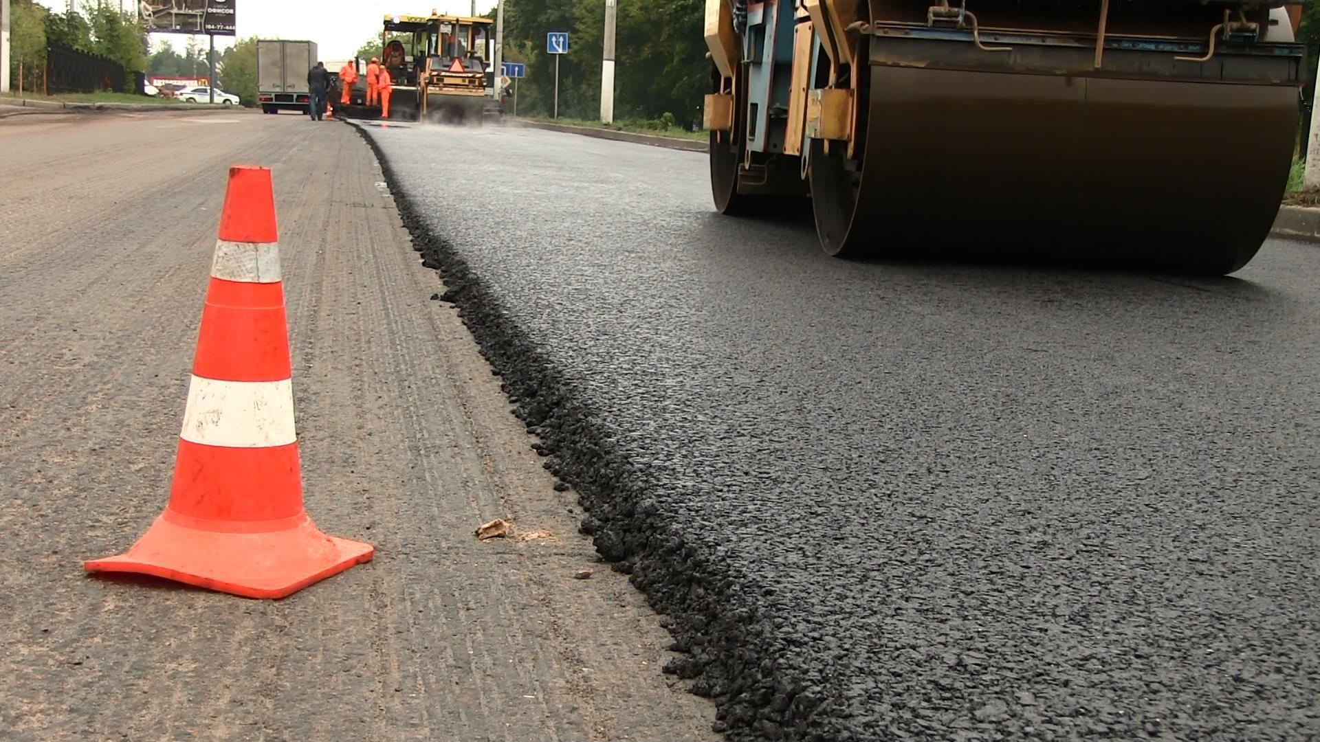 В четырех районах Дагестана дороги отремонтируют по программе развития сельских территорий