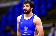Дагестанский борец-классик Рамазан Абачараев выступит на ЧЕ в Каспийске