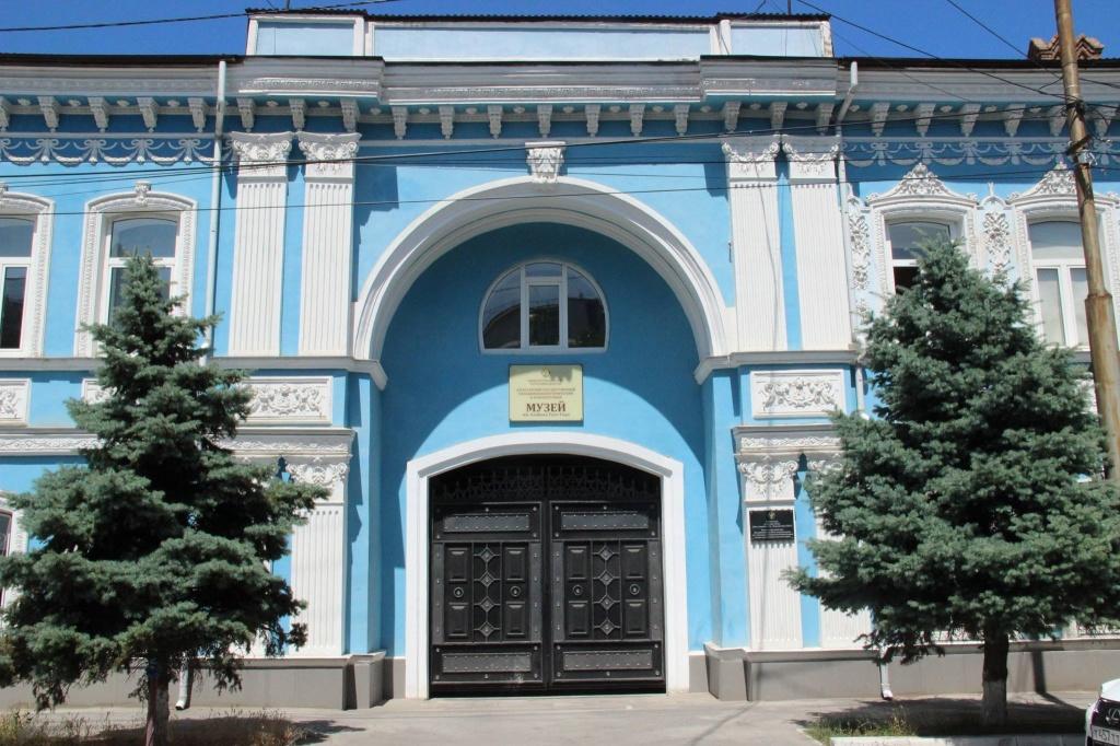 Возбуждено уголовное дело о мошенничестве при ремонте музея
