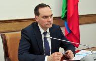 Артем Здунов встретился с дагестанскими предпринимателями