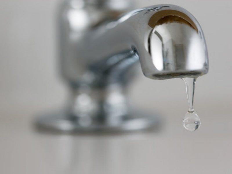 В Махачкале ожидаются перебои с подачей воды