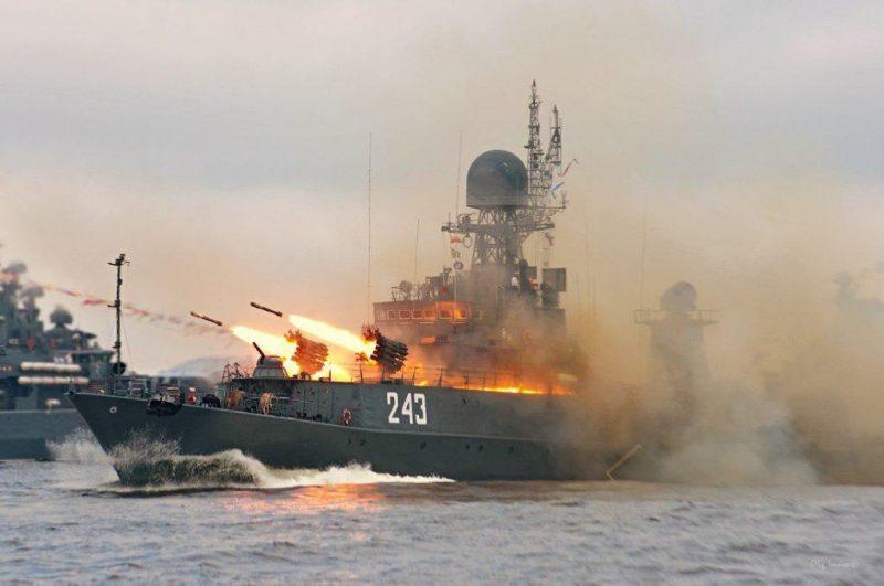 Эксперт прокомментировал грядущую передислокацию Каспийской флотилии