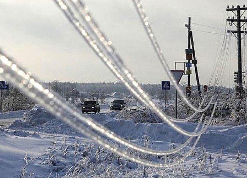Энергетики перешли в горных районах Дагестана на особый режим работы