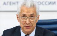 Владимир Васильев рассказал о подготовке к чемпионату Европы по борьбе