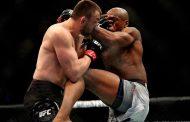 Салихов одержал первую победу в UFC