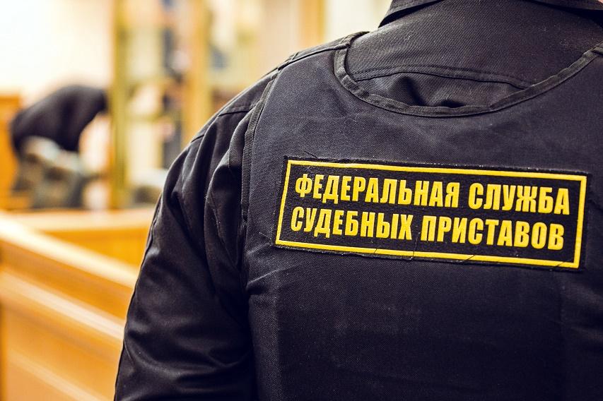 Неплательщик оплатил 150 тысяч рублей алиментов ради выгодной сделки
