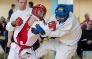 Чемпионат Дагестана по армейскому рукопашному бою прошел в Каспийске