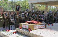 Акция «Уроки Победы – Бессмертный полк» прошла в школах Дагестана
