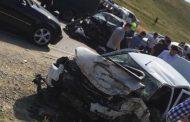 Пять человек погибли в трех ДТП в Дагестане