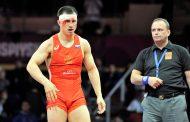 Роман Власов стал трехкратным чемпионом Европы