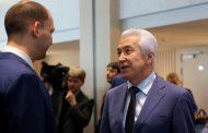 Владимир Васильев участвует в партконференции «Единой России»