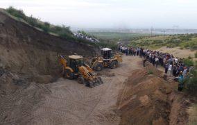 Пропавший в Дербентском районе мальчик найден мертвым