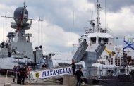 Владимир Васильев обсудил с замминистра обороны подготовку к передислокации Каспийской флотилии