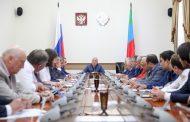 В Дагестане для военнослужащих построят 2400 квартир