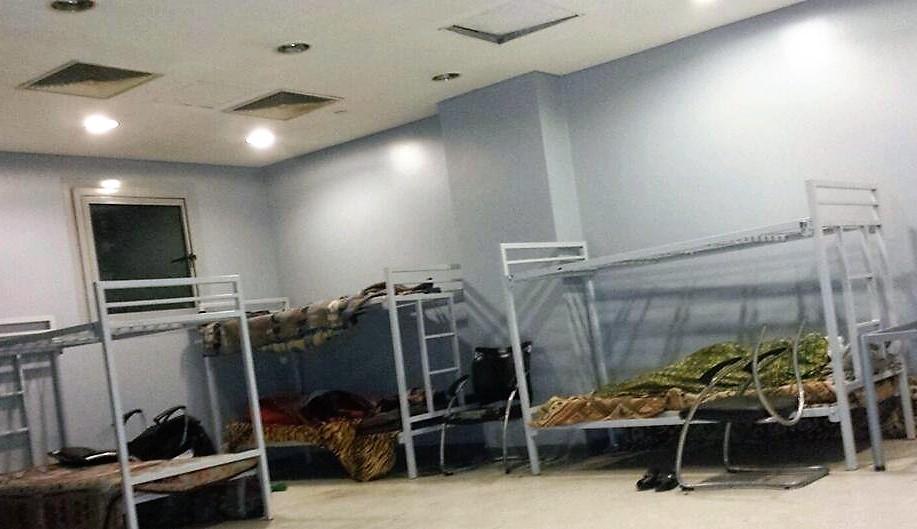 Задержанных в Египте дагестанцев готовят к депортации