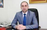 Ушел в отставку один из заместителей руководителя администрации главы Дагестана