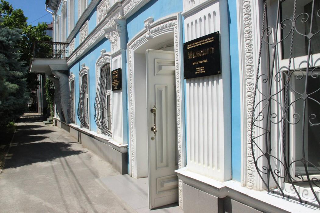 Квест «Найди деньги» пройдет в Национальном музее Дагестана