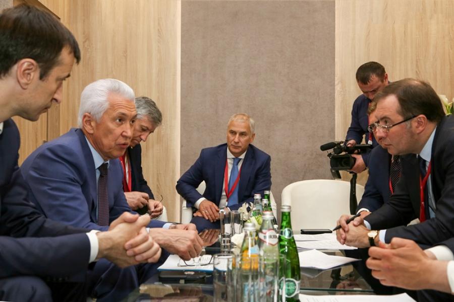МСП Банк готов поддержать дагестанских предпринимателей