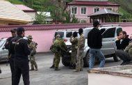 Силовики проводят обыски в доме руководителя бюро медико-социальной экспертизы