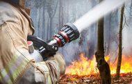 Пожар в Гумбетовском районе ликвидирован