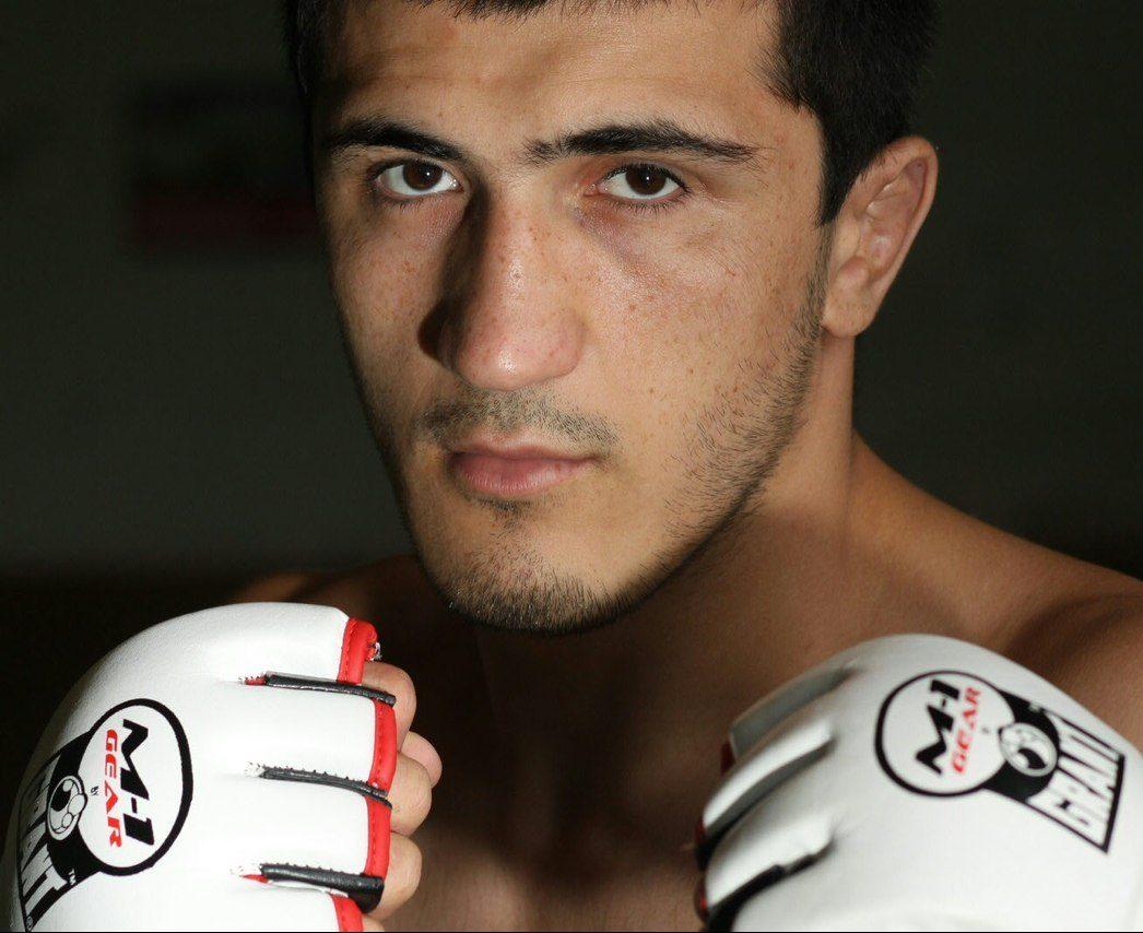 Эмеев и Алиев выступят на UFC 224 в Рио-де-Жанейро