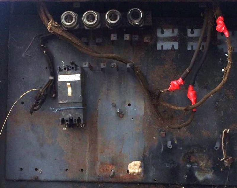 Житель селения Аяцури умер от удара электрическим током